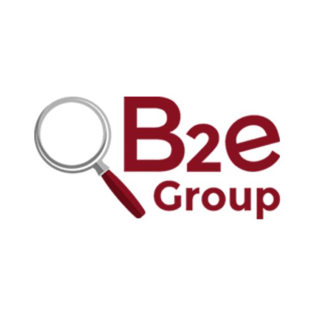 B2e-Group-logo