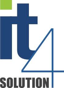 IT4Solution-logo