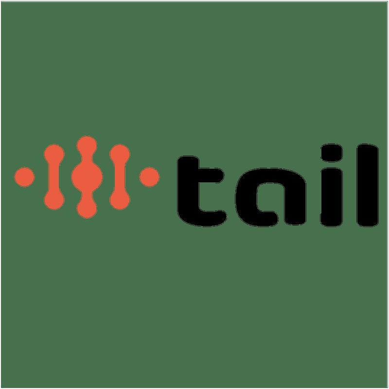 Tail-logo