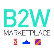 B2W-Marketplace-logo