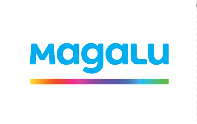 Magalu-logo